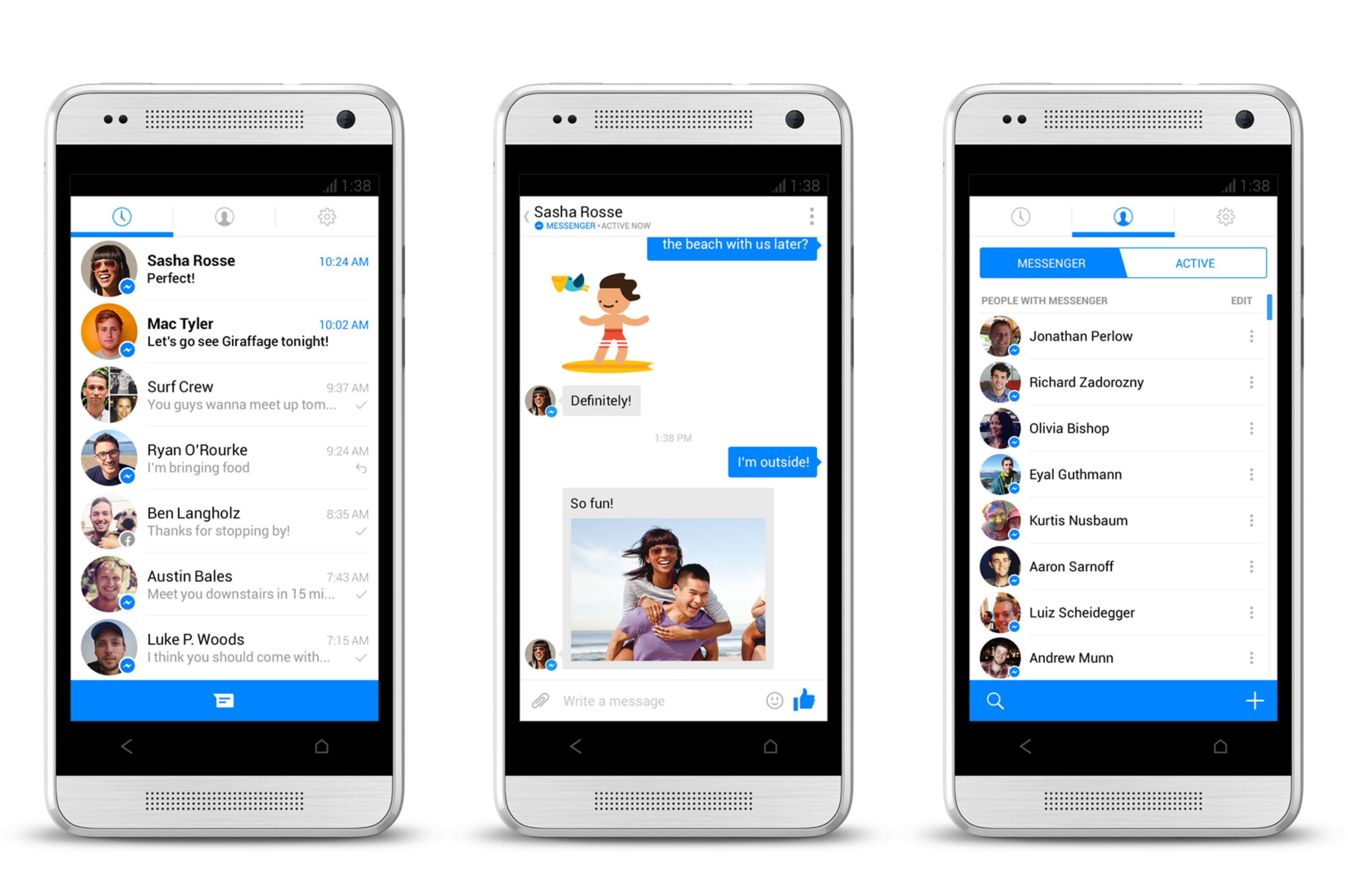 Phone Messenger For Android Phone how to fix unfortunately facebook messenger has stopped on android android