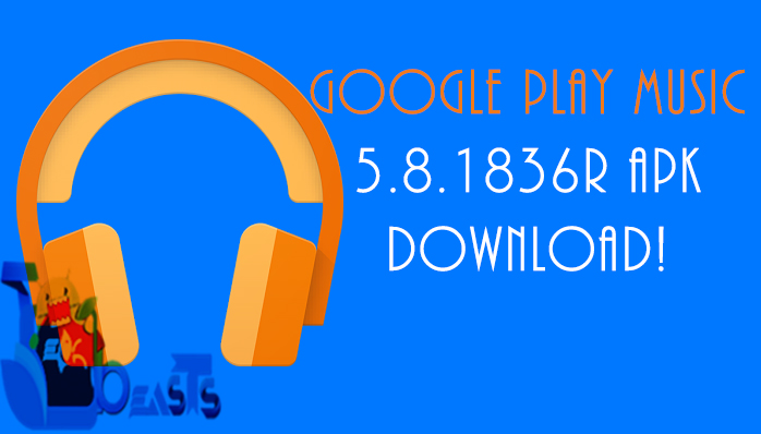 Google-Play-Music-APK