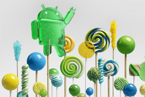 Android 5.1.1 Factory Images are available for Nexus 7 and Nexus 10