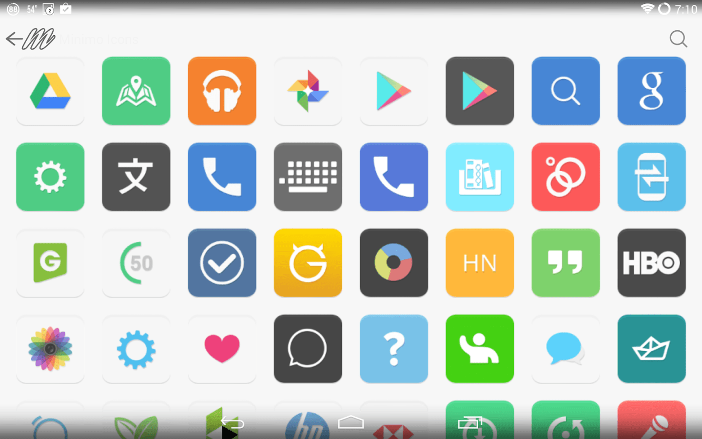 Change App Icons and Apk File Names in Android