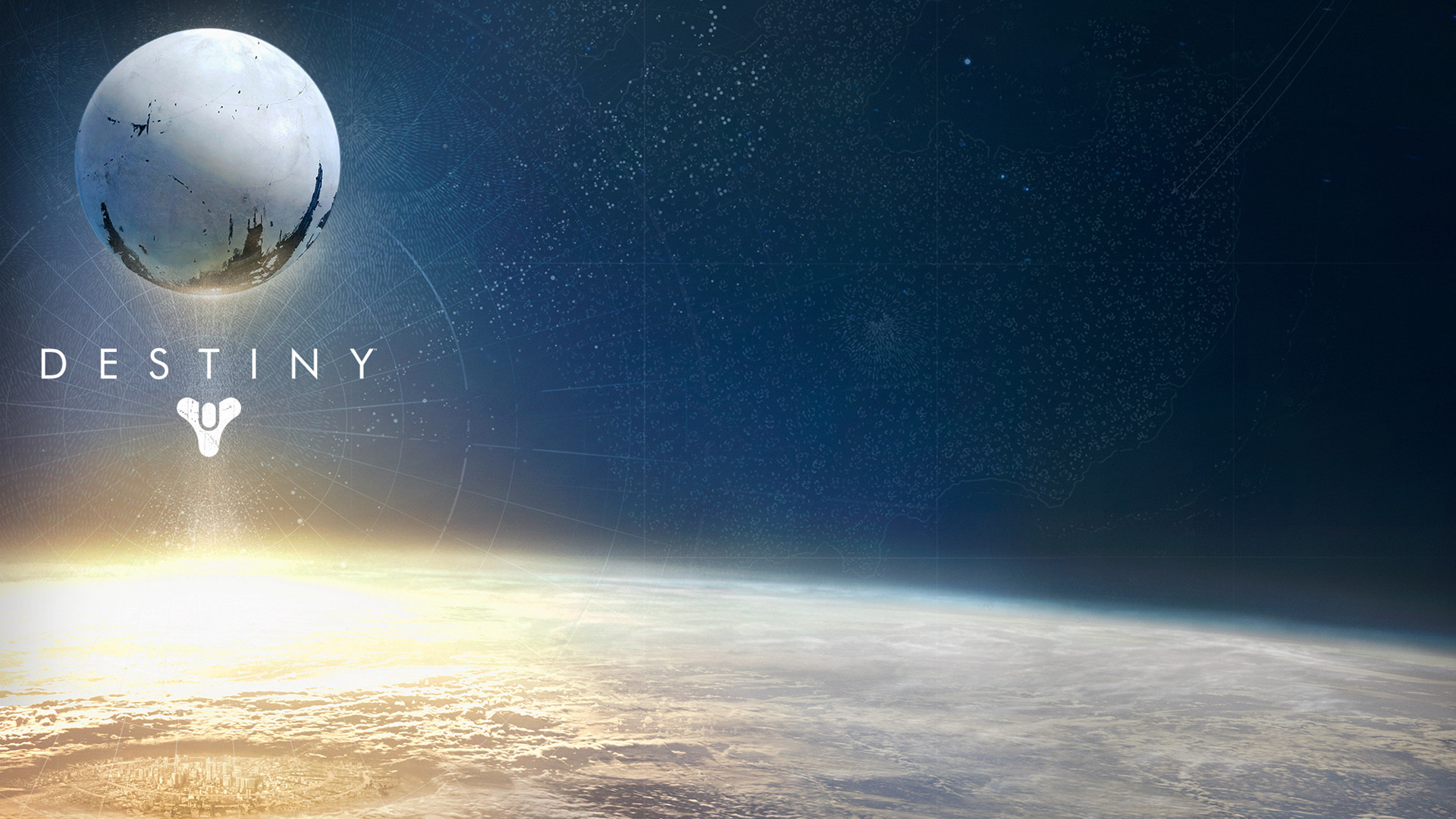 Download Destiny HD Wallpapers For Your Desktop Free