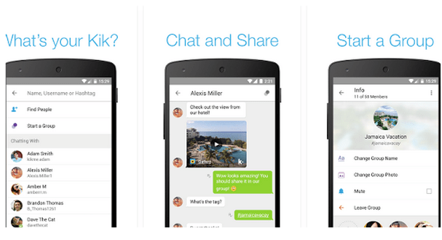 How To Fix Unfortunately Kik Has Stopped on Android