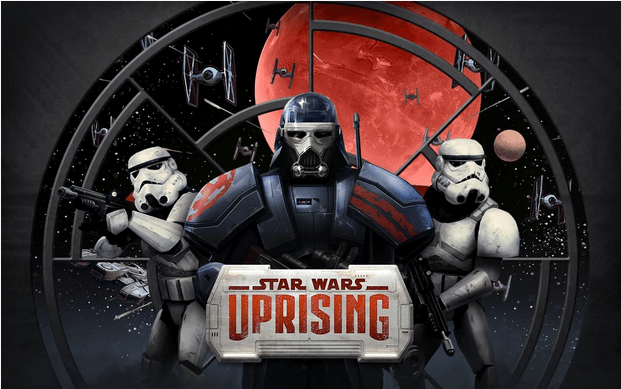 Star Wars™: Uprising Online for PC, Star Wars™: Uprising PC, Star Wars™: Uprising for PC, Star Wars™: Uprising para pc
