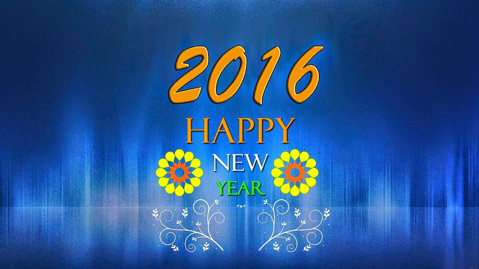 best hd happy new year 2016 wallpapers for your desktop pc