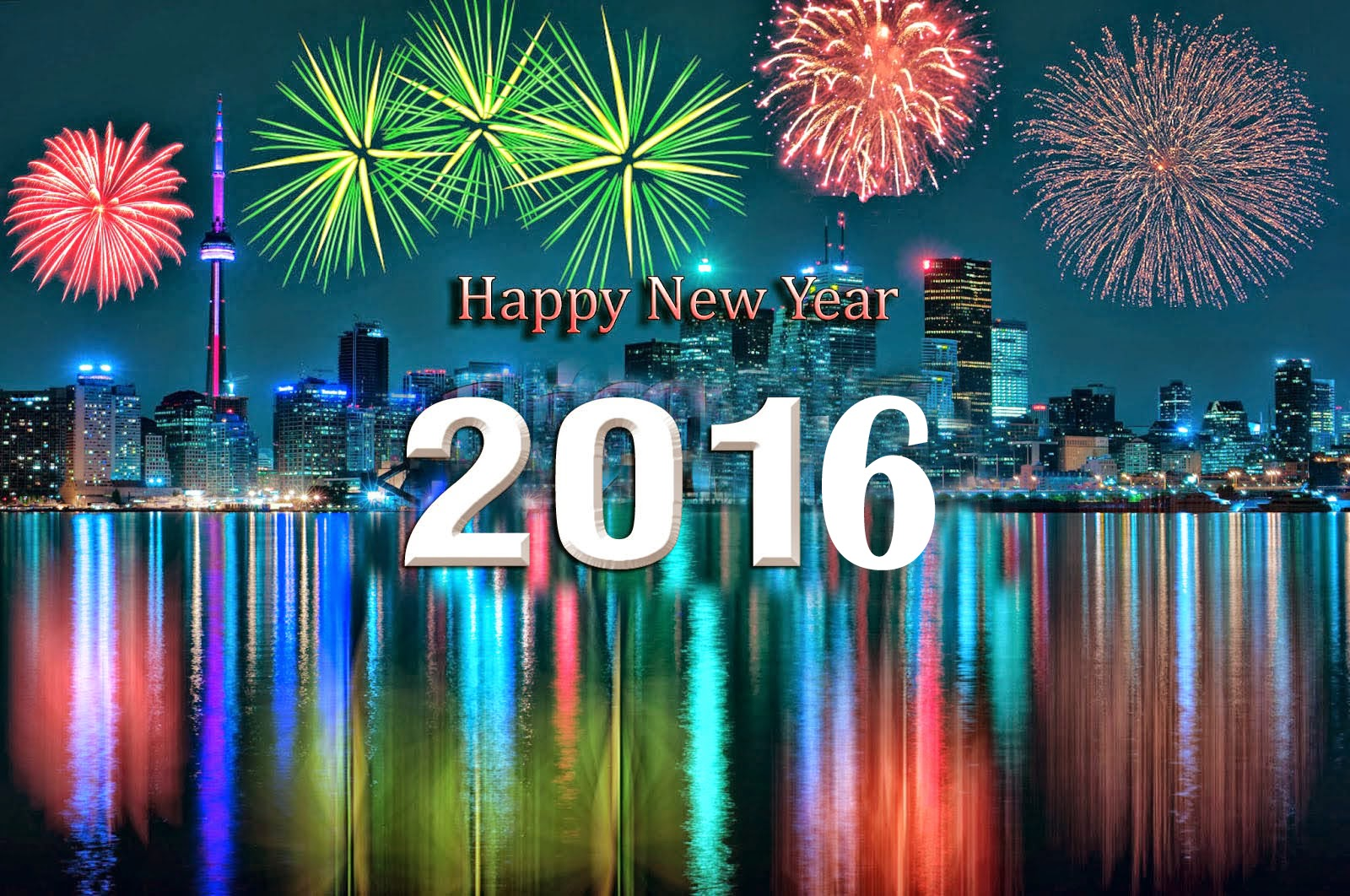 Wallpaper download new year 2016 - Download 20 Happy New Year 2016 Mobile Wallpapers