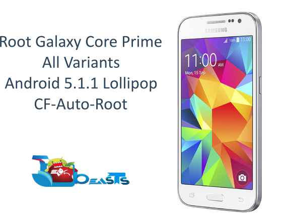 android root apk 5.1.1