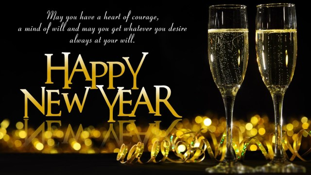 New Year 2015 packages for Party & Events
