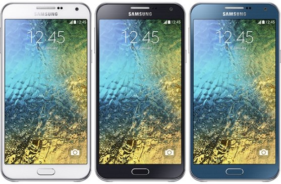 How to Install TWRP Recovery on Samsung Galaxy E7