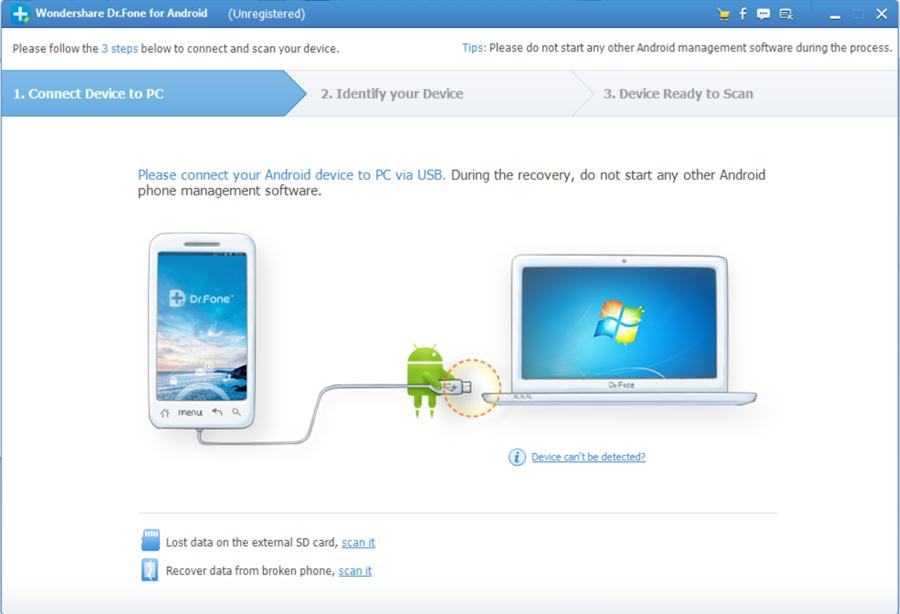 How to Recover Lost Data on Android (Root and Non-Root Methods)
