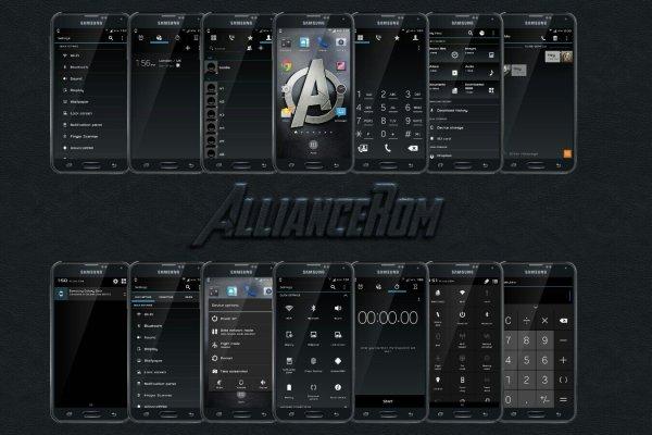 How to Install AllianceROM v10 Lite Custom ROM on Samsung Galaxy S5