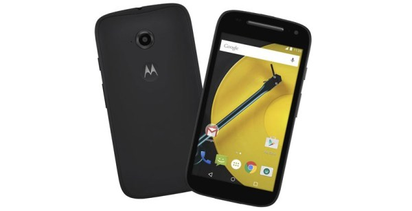 Update Moto E (2nd Gen) to Android 6.0 Marshmallow OTA Update