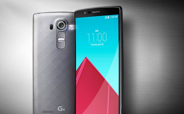 Update Verizon LG G4 VS986 to Android Marshmallow Official Update