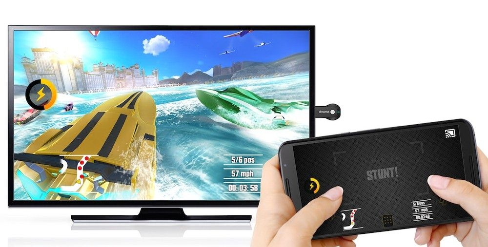 chromecast-android-games