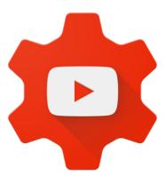 youtube creator studio icon