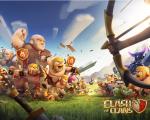 Clash of Clans v8.332.9 Apk