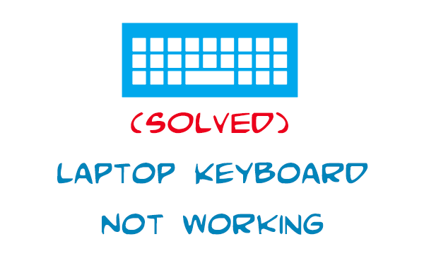 Laptop-Keyboard-Not-Working