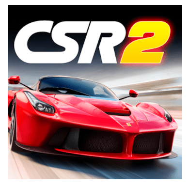 Download CSR Racing 2 for PC (Windows and Mac)