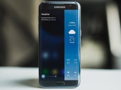 fix Samsung Galaxy S7 Edge black screen of death