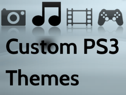 Download and Install Custom PS3 Themes