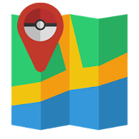 PokéMapper-Pokemon Go Live Map for PC