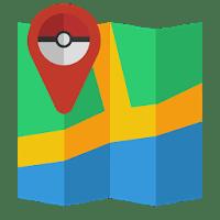 PokéMapper-Pokemon Go Live Map for PC