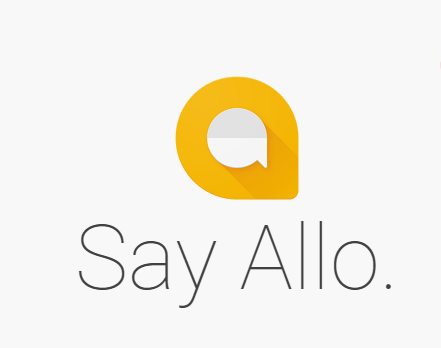 Delete Messages, History and Conversations on Google Allo