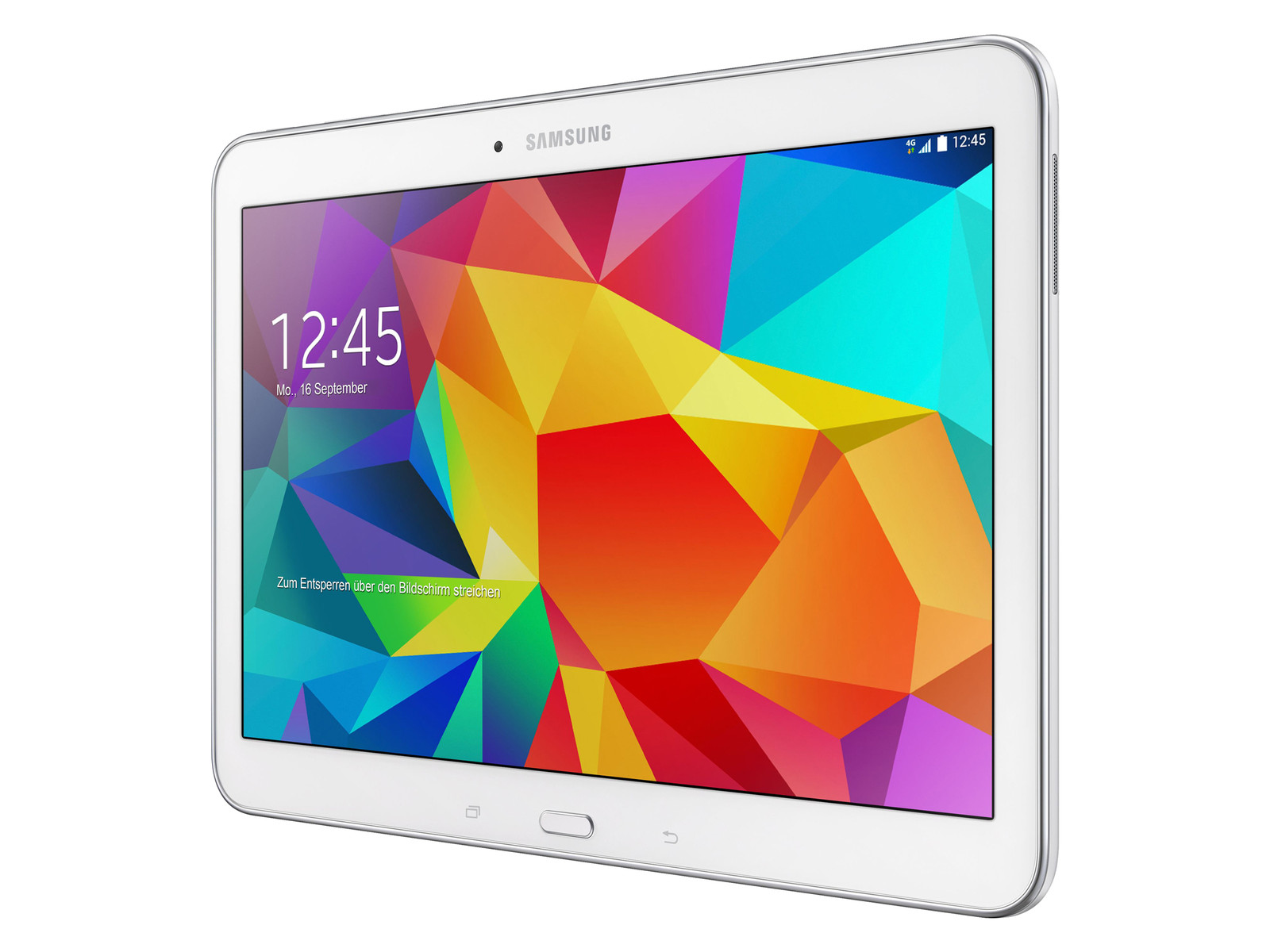 How to install TWRP recovery and Root Galaxy Tab 4 10 1