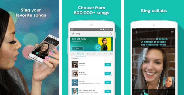 Sing Karaoke By Smule For Pc Download Free
