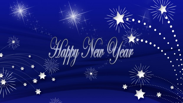 Happy new year 2017 wallpapers hd desktop background free download happy new year voltagebd Gallery