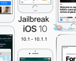 Jailbreak iOS 10 / 10.1.1 With Mach_Portal + Yalu