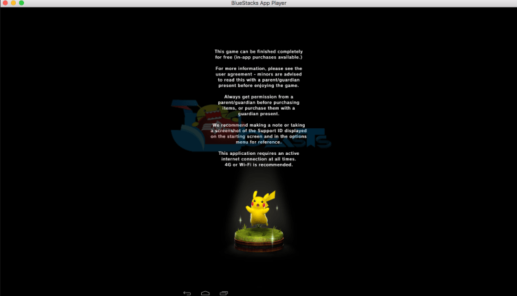 Pokemon Duel PC Windows