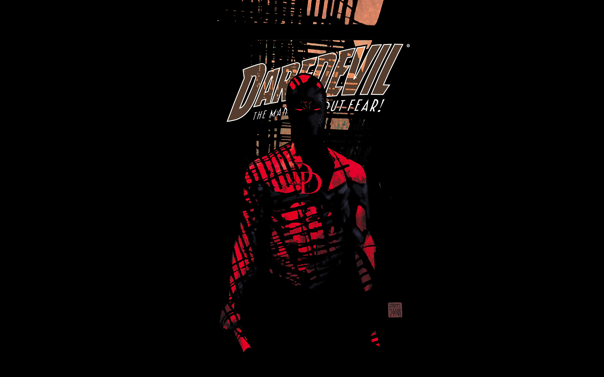 daredevil wallpaper in - photo #22