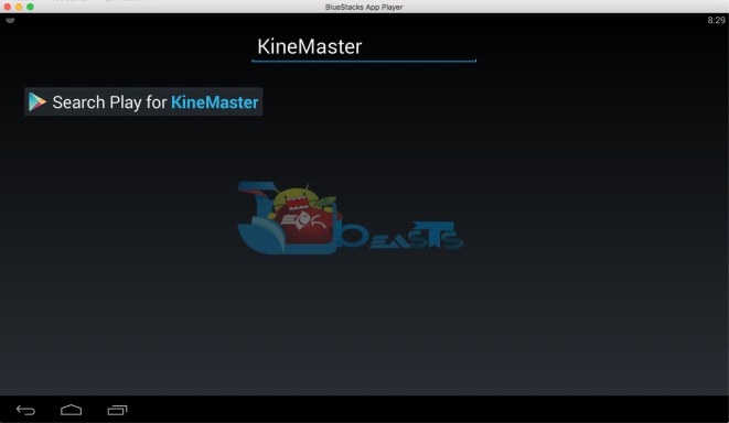 KineMaster for PC Windows