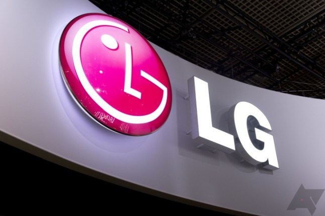 LG launching it own mobile payments service 'LG Pay' in