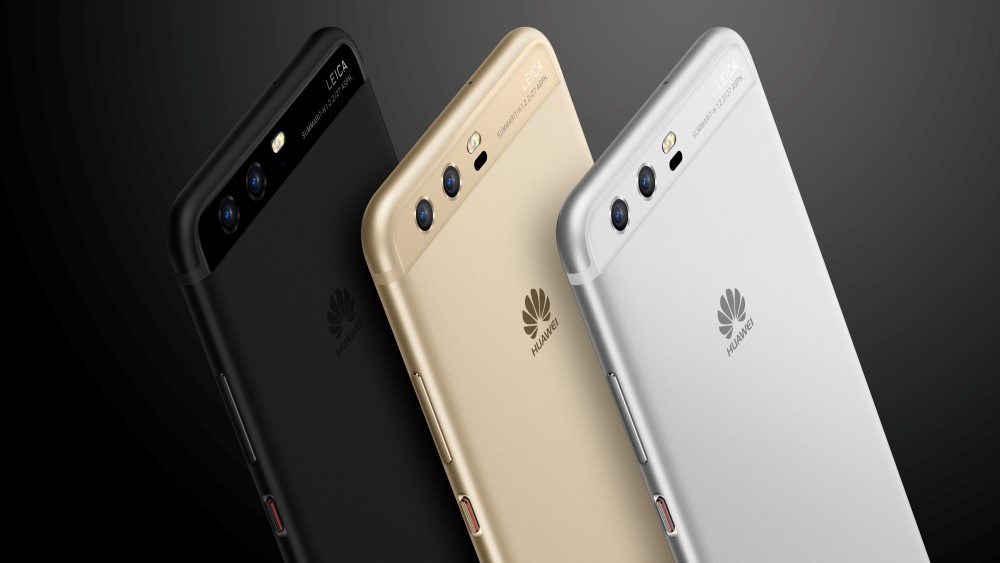 Install TWRP and Root Huawei P10/P10 Plus