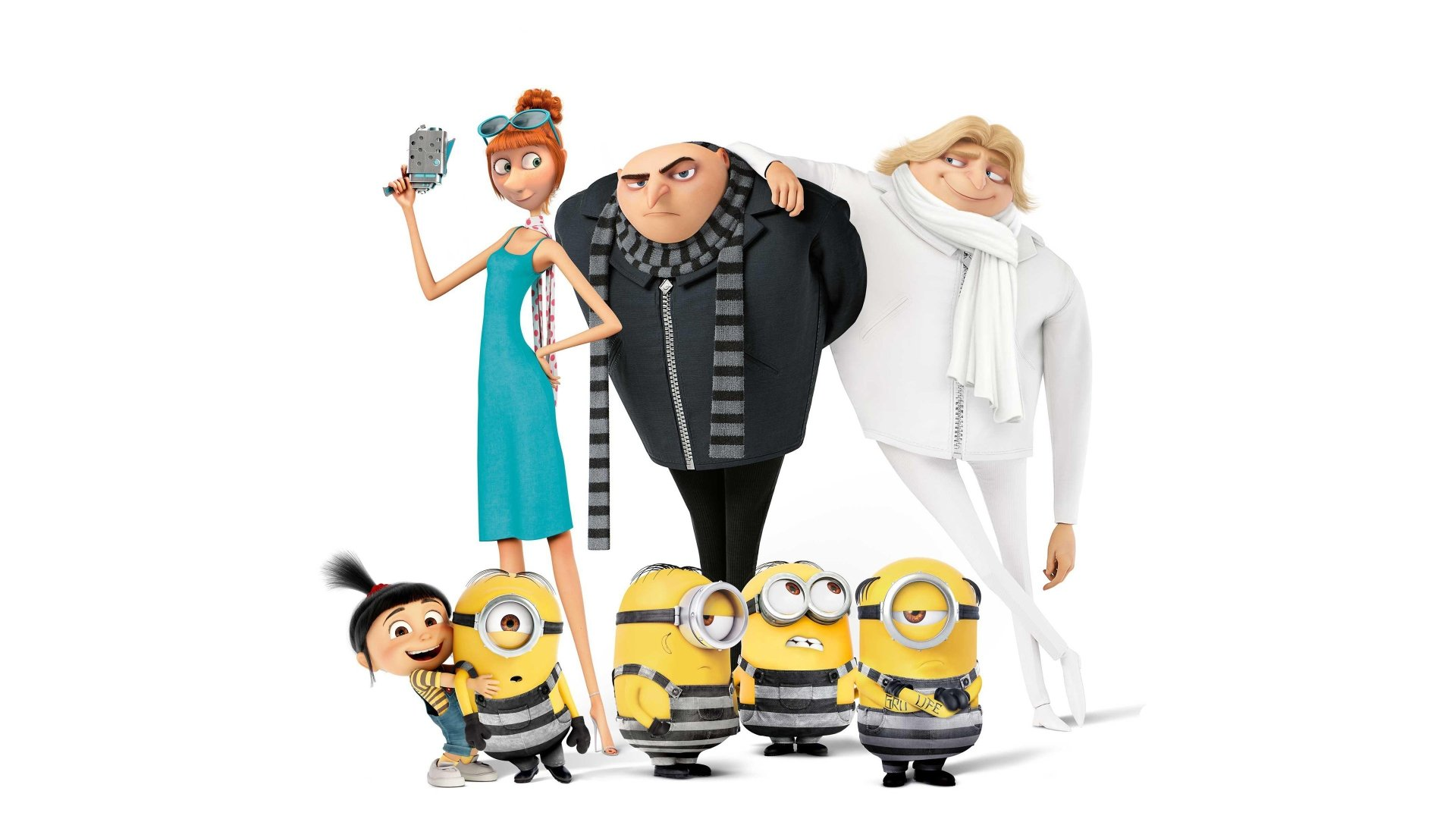 despicable me 3 hd wallpapers despicable me 3 wallpapers