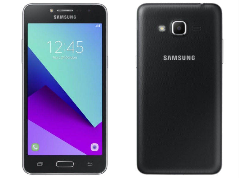 Install TWRP Recovery and Root Galaxy J2 Prime/Grand Prime Plus