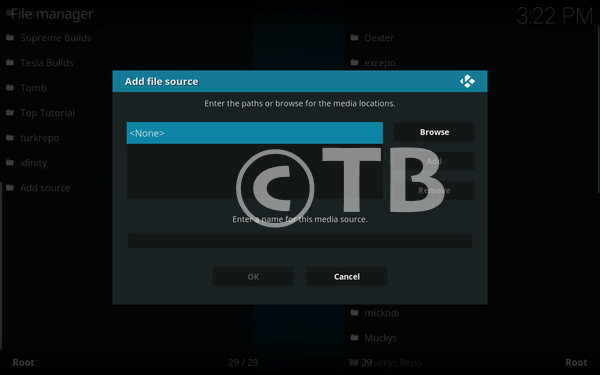 1Channel Addon KODI