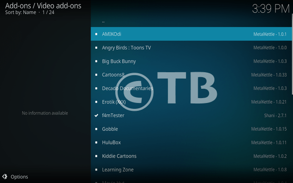 MetalKettles Add-on Repository Kodi