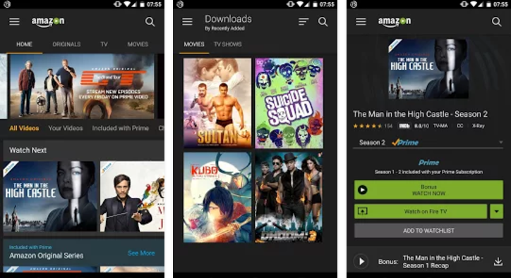 Download Amazon Video To Mac