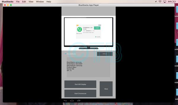 Install Wifi Display Miracast for PC Windows - Mac