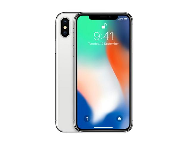 lost iphone x