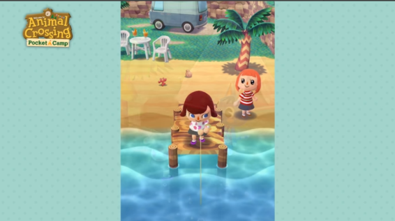 Animal Crossing Pocket Camp Tips & Tricks