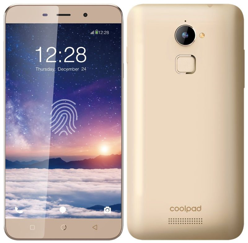 Download and Install Coolpad Note 3 Lite Android Marshmallow