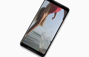 Pixel 2 XL touch screen responsive issues