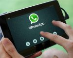 Download WhatsApp for WiFi Tablet [Voice and Video Call Working]