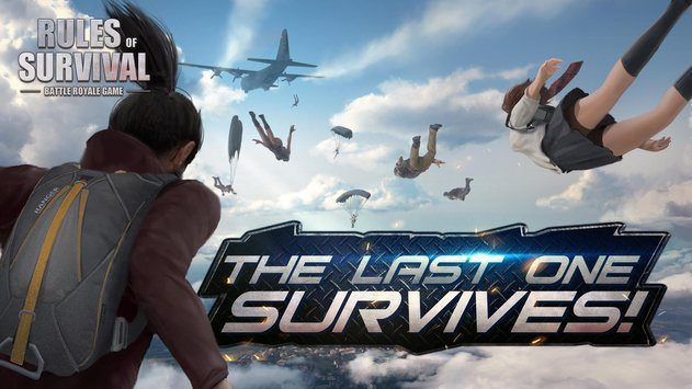 rules of survival android to iphone