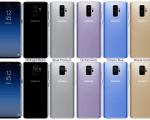 Here is when the Galaxy S9 and Galaxy S9+ are going to be announced