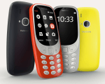 Nokia 3310 with 4G connectivity? Is this too good to be true?