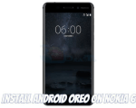 Android Oreo Beta on Nokia 6